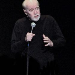 DUMB AMERICANS WITH GEORGE CARLIN